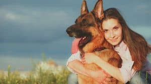 Do German Shepherds Bond With One Person